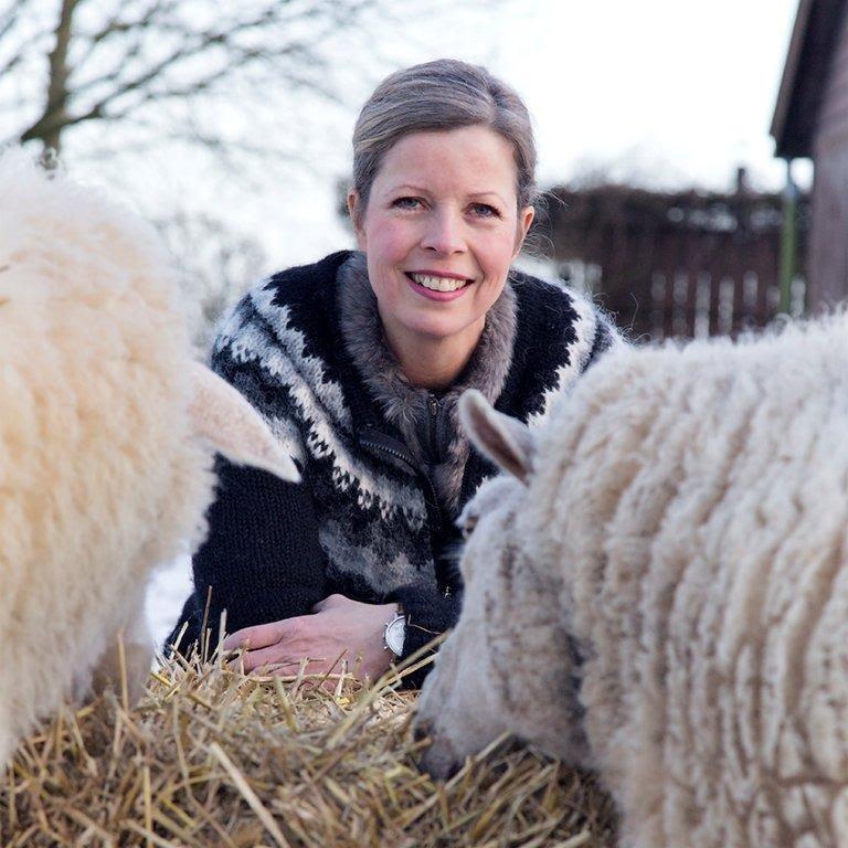 Loopbaancoach en loopbaanadviseur Sabine Hemmers